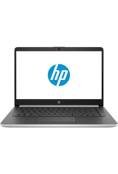 "HP 14-CF1006NT Intel Core i3 8145U 4GB 256GB SSD Freedos 14"" FHD Taşınabilir Bilgisayar 6NM96EA"