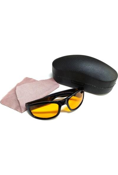 ModaCar Gece Sürüş ve Sis Gözlüğü Özel Kutulu 427555