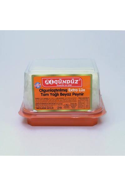 Algündüz Vkm Extra Lüx İnek Peyniri (650-700 gr)