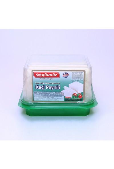 Algündüz Vkm Keçi Peyniri (650-700 gr)