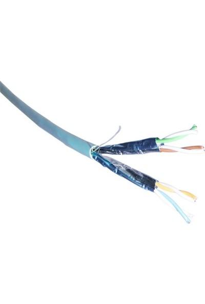 Excel Kablo Excel CAT6A U/ftp S/foil External Cable Lsoh 500M 100-980