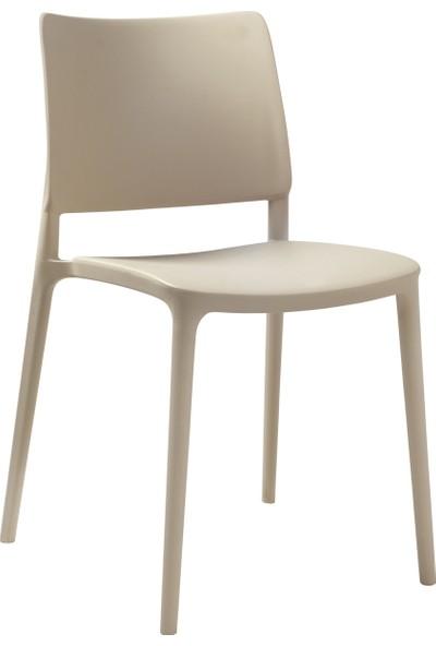 Papatya Joy Sandalye Kum Beji
