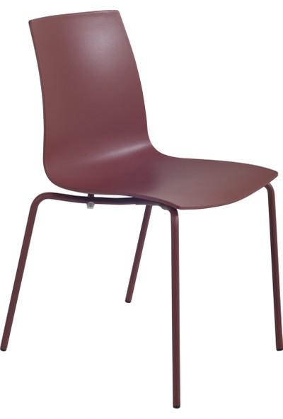 Papatya X-Treme Pro Sandalye K.kırmızı-Kırmızı