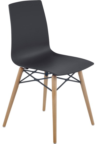 Papatya X-Treme Wox Pro Sandalye Antrasit