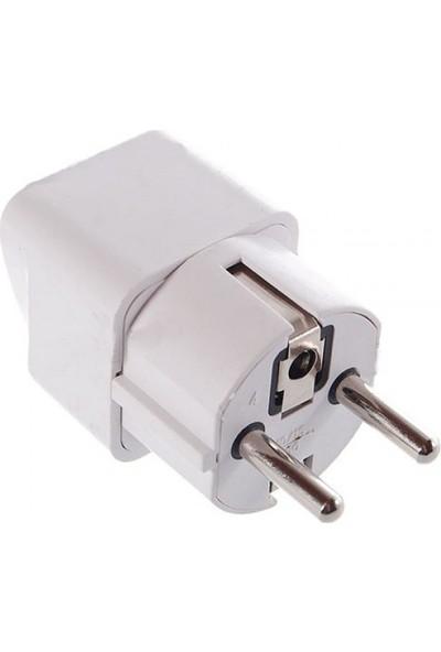 Powermaster Universal İngi̇li̇z-Türk Ti̇pi̇ Fi̇ş Çevi̇ri̇ci̇