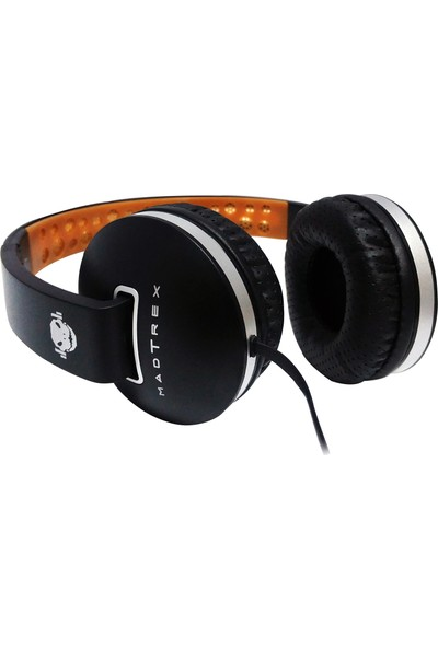 Madtrex Madmusic Kulaküstü Kulaklık MD1303