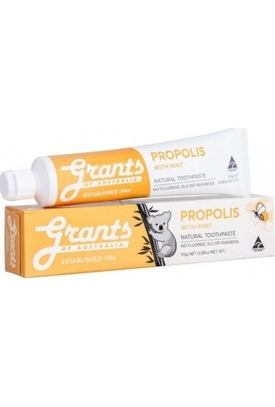 Grants Propolis With Mint 110 gr