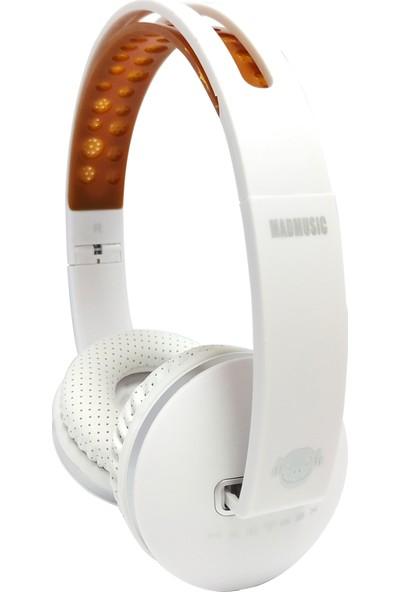 Madtrex Madmusic Kulaküstü Kulaklık MD1305