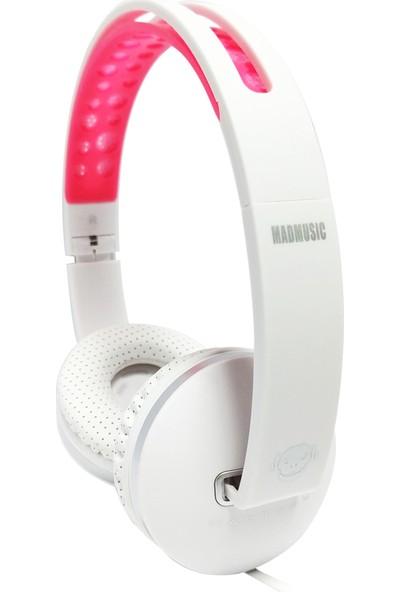 Madtrex Madmusic Kulaküstü Kulaklık MD1304