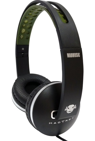 Madtrex Madmusic Kulaküstü Kulaklık MD1302