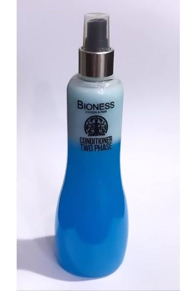 Bioness Conditioner Two Phase Mavi Su 400 ml