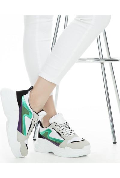 Lela Kadın Ayakkabı Z152890