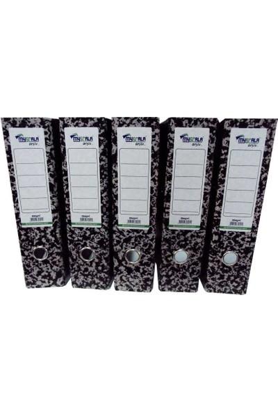 Myscala Arşiv Karton Klasör Geniş 5Li