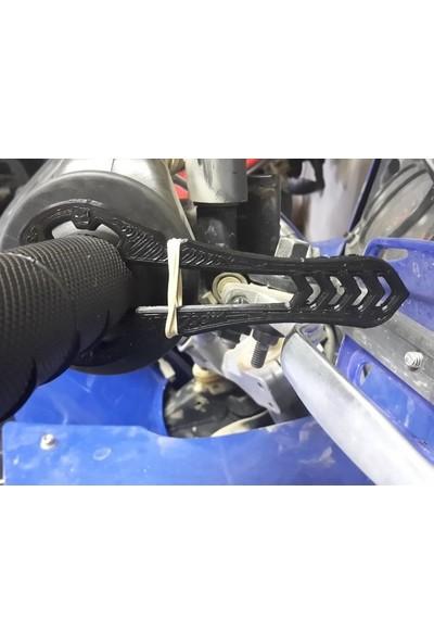 Maker Motosiklet Motosiklet Gaz Sabitleme Aparatı