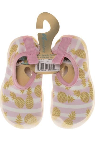 Newborn İgor Slipstop Deniz Pembe Çocuk Ayakkabı