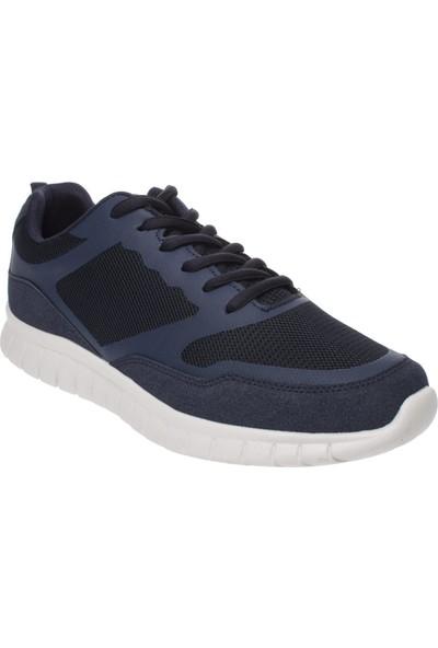 Greyder 63321 Memory Foam Lacivert Erkek Spor Ayakkabı