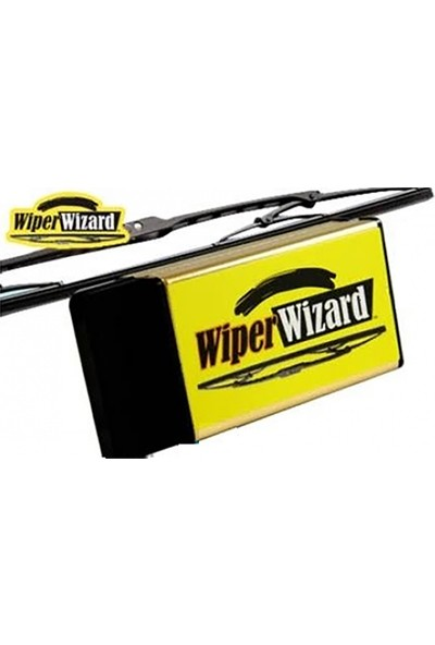 Peak Bays Oto Silecek Sihirbazı Wiper Wizard