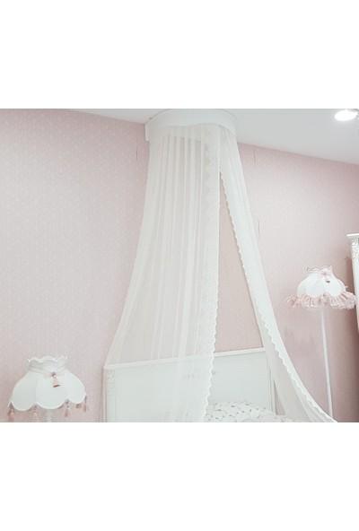 Homeart Genç Odası Butik Cibinlik Princess - Tavan Seti