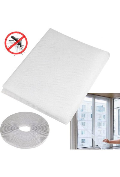 Mosquito X-Large Pencere Sinekliği 1.30 X 1.50 Metre 090756
