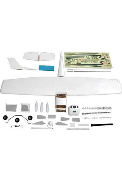 World Models Sky Link Ep Arf Uçak Kiti (Outrunner Brushless Motor Dahil)