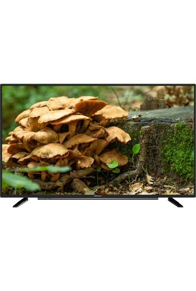 """Grundig 32GCH6700B HD 32"""" Uydu Alıcılı Smart LED TV"""