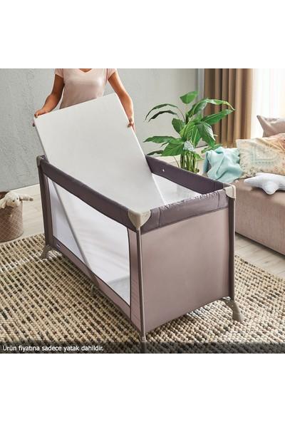 Yataş Bedding MIYO Oyun Park Yatağı (Bebek - 70x120 cm)