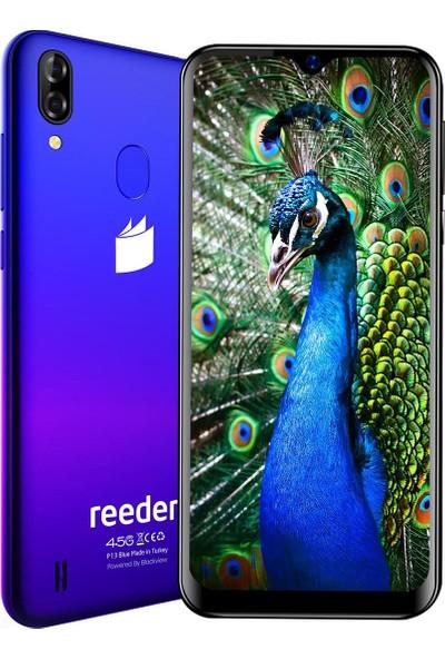 Reeder P13 Blue 16 GB 3 GB RAM (Reeder Türkiye Garantili)