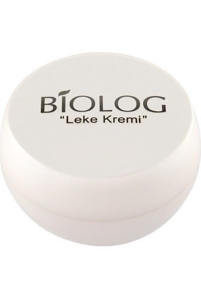 Biolog Leke Kremi