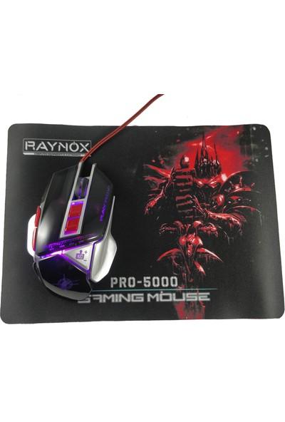 Raynox PRO-5000 Oyuncu Mouse