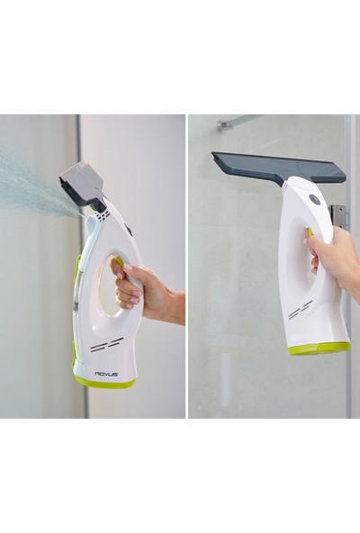 Rovus Power Window Cleaner