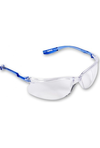 3M Tora Ccs Şeffaf Lensli̇ Gözlük