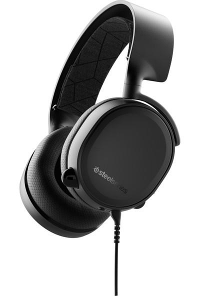 SteelSeries Arctis 3 Bluetooth (2019) Oyuncu Kulaklık