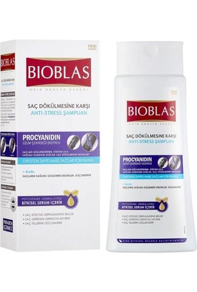 Bioblas Anti Stresss Şampuan
