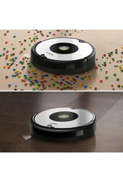 iRobot Roomba 605 Robot Süpürge