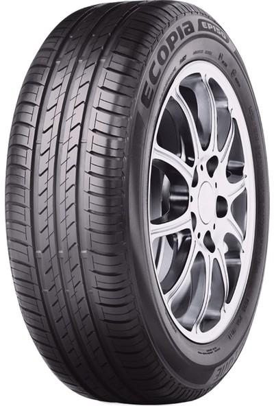Bridgestone 205/55 R16 91V Ecopia EP150 Oto Yaz Lastiği ( Üretim Yılı: 2021 )