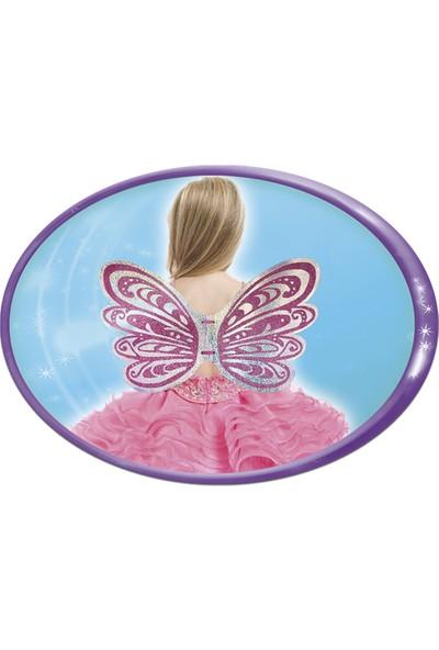 Winx Trendy Magic Oyuncak Bebek - Bloom - Peri Kanadı Hediye