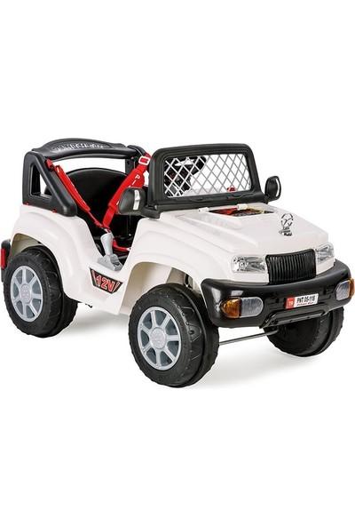 Pilsan Panther Kumandalı Akülü Araba 12 V