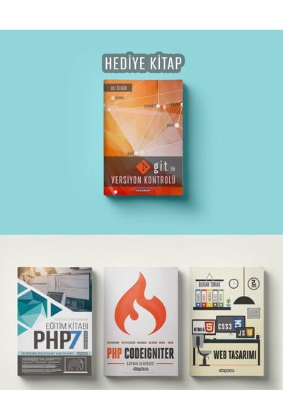 Php Eğitim Seti (4 Kitap 3+1) - Mehmet Ali Uysal