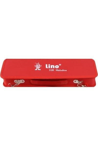 Lino JML-32K 32 Tuşlu Melodika Sağlık Bakanlığı Onaylı