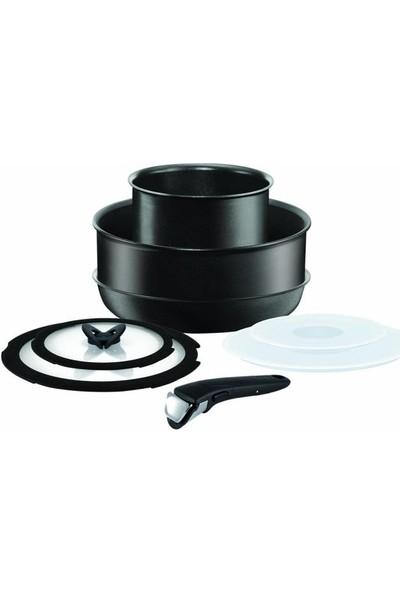 Tefal Ingenio Titanium Talent Pro Orta Set 8 Parça - 2100111099