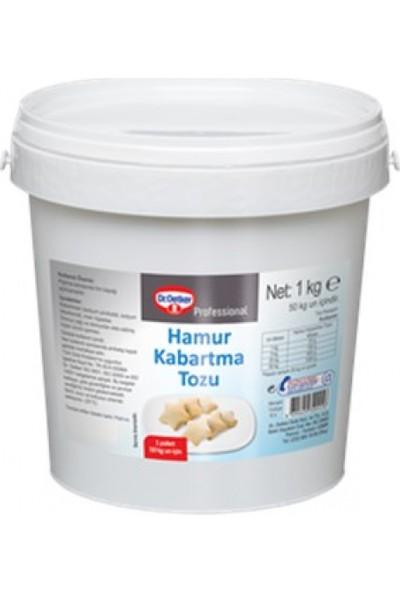 Dr.Oetker Hamur Kabartma Tozu 1 kg