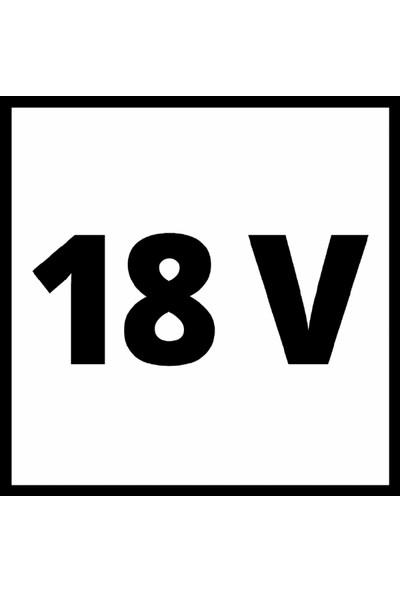 Einhell Akülü Daire Testre Te-Cs 18 Li Kit + 18V 3 Ah Starter-Kit (4331200-1)