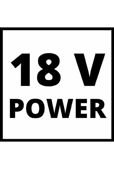 Einhell Akülü Gönye Kesme Te-Ms 18/210 Li Kit + 18V 3 Ah Starter-Kit (4300890-1)