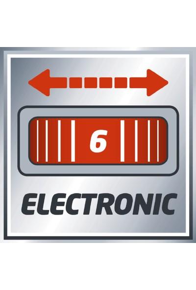 Einhell Akülü Eksantrik Zımpara Te-Rs 18 Li -Kit +18V 1,5 Ah Starter-Kit (4462010-1)