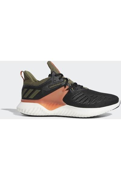 Adidas Erkek Koşu - Yürüyüş Ayakkabı Bd7099 Alphabounce Beyond