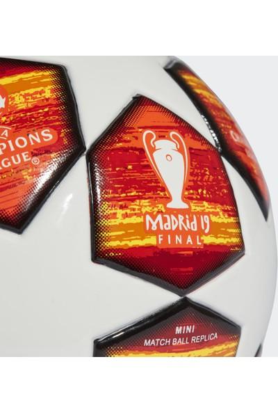 Adidas Erkek Futbol Top Dn8684 Fınale M Mını