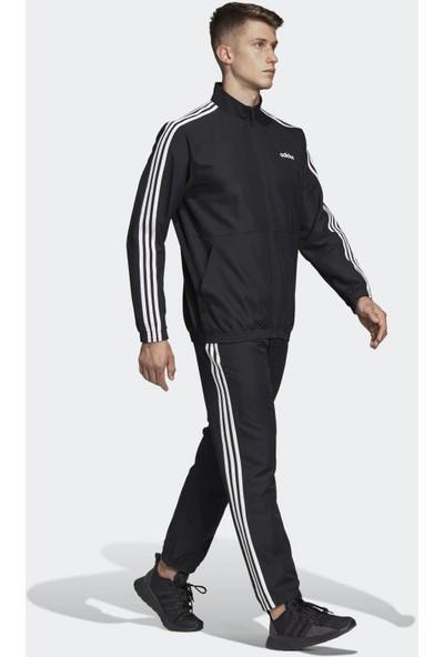 Adidas Erkek Günlük Eşofman Takımı Dv2464 Mts 3S Wv C