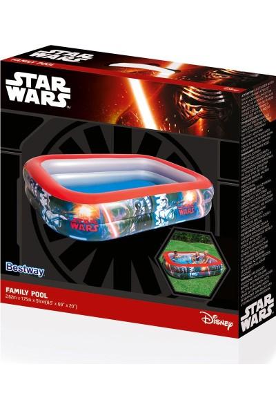 Star Wars Dikdörtgen Havuz