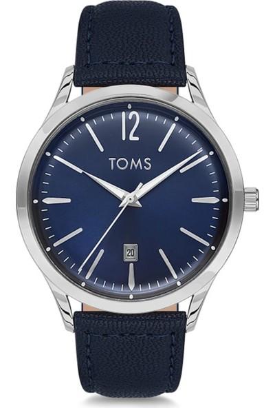 Toms T81706B-810-A2 Erkek Kol Saati