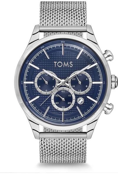 Toms TM1833-954-A2 Erkek Kol Saati
